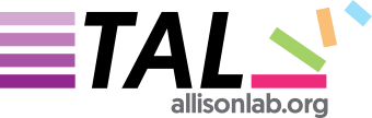 Allison Lab logo